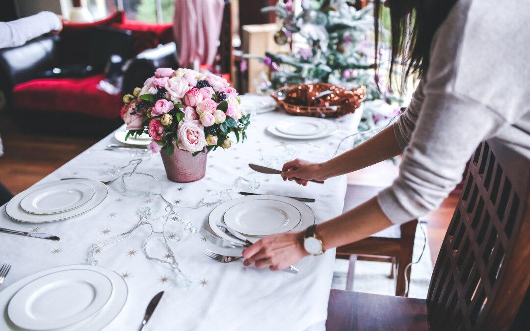 Familienfeste – Spass oder Stress?