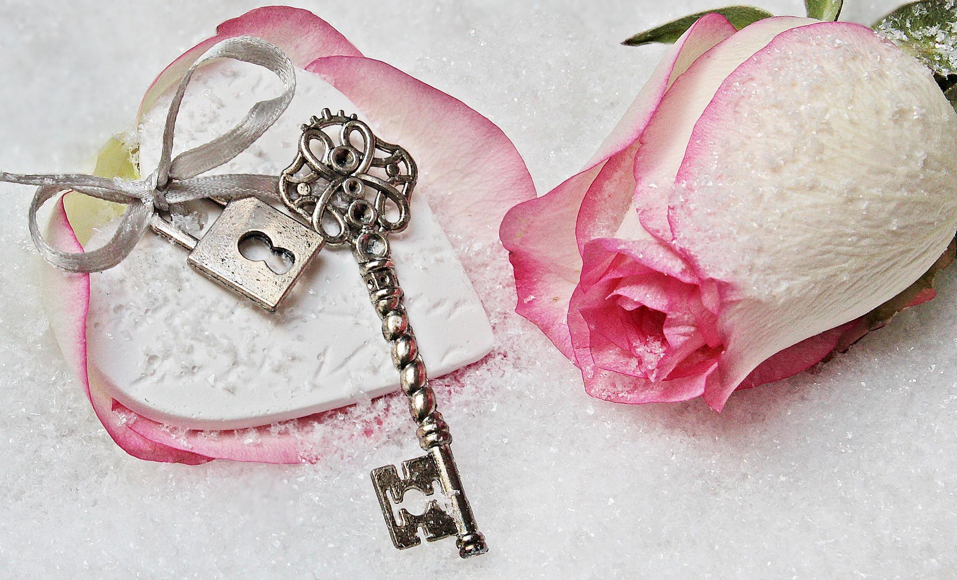 Schlüssel zu DeinemHerzen