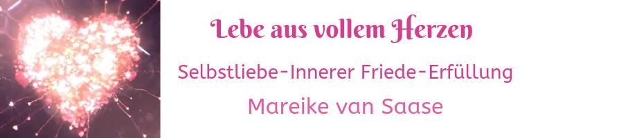 Mareike van Saase